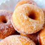 Где можно найти хорошие рецепты сладкой выпечки?