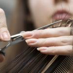 Когда стричь волосы в ноябре, чтобы они быстрее отрастали