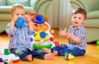 Почему детские игрушки арендовать выгодно