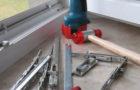 Компания «Ремонт Окон» — качественный ремонт с гарантией