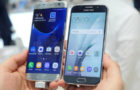 Отличия между Samsung Galaxy S7 и Samsung Galaxy S6