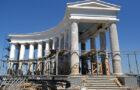Какие особенности предусматривает реставрация памятников архитектуры