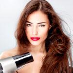 Как правильно мыть и сушить волосы, чтобы устранить ломкость