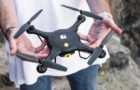 Как выбрать квадрокоптер для любительской аэросъемки?