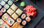 С чем лучше всего употреблять суши, чтобы раскрыть полноту вкуса