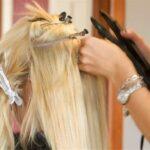 Наращивание волос – как выбрать хорошего мастера