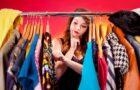 Одежда из секонд-хенда – приобретайте эксклюзивные и качественные вещи