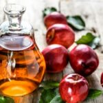 Эффективность и безопасность для здоровья яблочного уксуса для похудения
