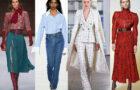 Женская мода: что сейчас популярно и в тренде?