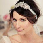 Рекомендации по выбору украшений для свадебных и вечерних причесок