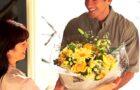 Удобство доставки цветов