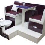 Мебель для маникюра: наиболее важные изделия