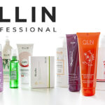 Косметика бренда Ollin Professional для волос