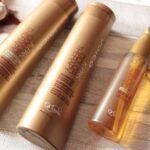 Профессиональная косметика для волос: особенности и преимущества