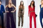 Женские комбинезоны — веяние моды сквозь века