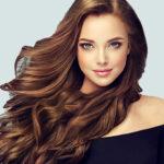 Наращивание натуральных волос высокого качества