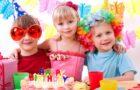 Преимущества профессиональной организации детских праздников