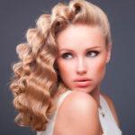 Как пользоваться щипцами-гофре: прически и подготовка волос