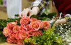 Правильный выбор цветочного букета