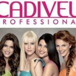 Магазин профессиональной косметики для волос CADIVEU PROFESSIONAL