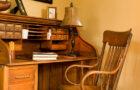 Мастерская «12 стульев» — реставрация мебели