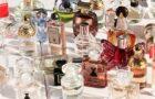 Основы выбора женской парфюмерии