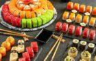 В чем привлекательность суши?