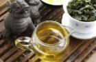Чай улун: производство и заварка