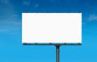 Преимущества использования наружной рекламы в виде баннеров