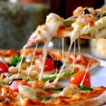 Самая вкусная пицца в Пушкино от Мега пицца