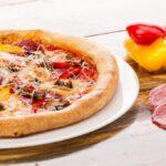 Простые секреты выпекания пиццы
