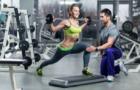 Персональные тренировки — лучшая результативность