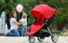 Критерии выбора детских колясок