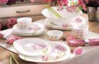 Эстетичная посуда для самых требовательных хозяек