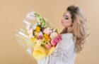 Букет цветов — всегда уместный подарок