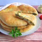 Осетинские пироги — прекрасный вкус и польза