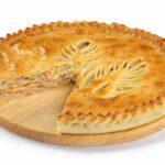 Заказ настоящих осетинских пирогов
